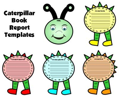 Book report summary examples